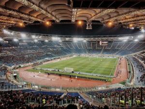 openingswedstrijd EK 2020