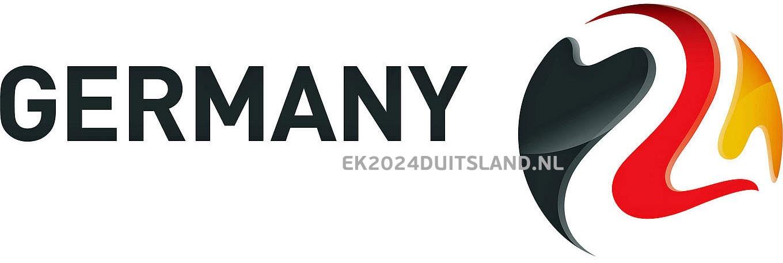 EK 2024 in Duitsland