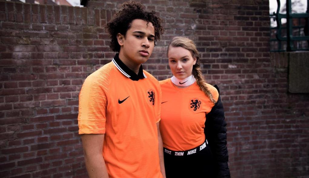 shirt nederlands elftal 2019 2020 nike