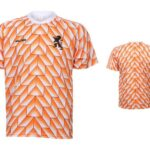 Ek shirt 88 nederlands elftal