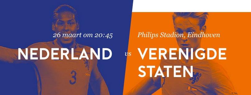 selectie nederlands elftal maart 2020