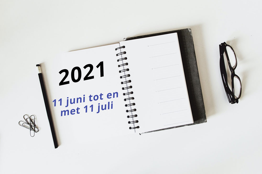 wanneer EK 2021 datum en schema