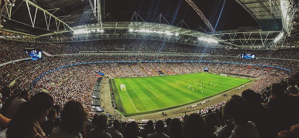 publiek voetbalwedstrijd unsplash