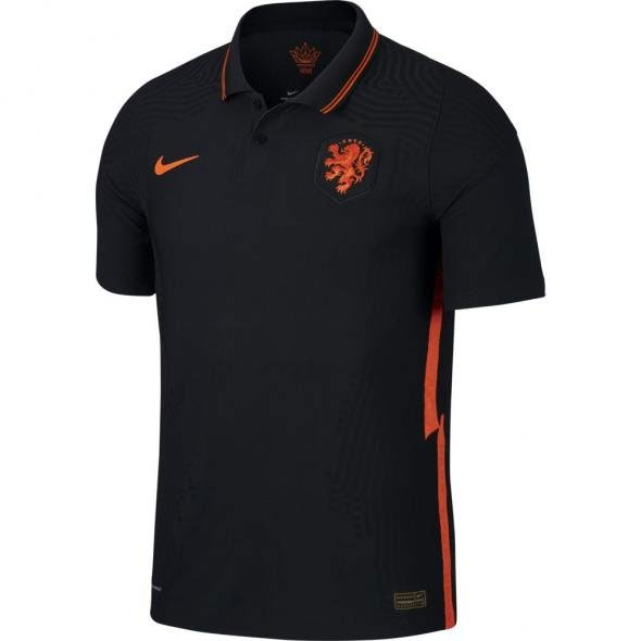 uitshirt nederlands elftal 2020-2022