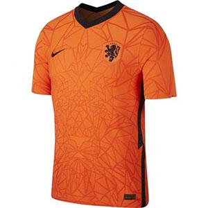 shirt nederlands elftal 2020-2022 thuis nike
