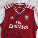 online gokmarkt en shirtsponsoring