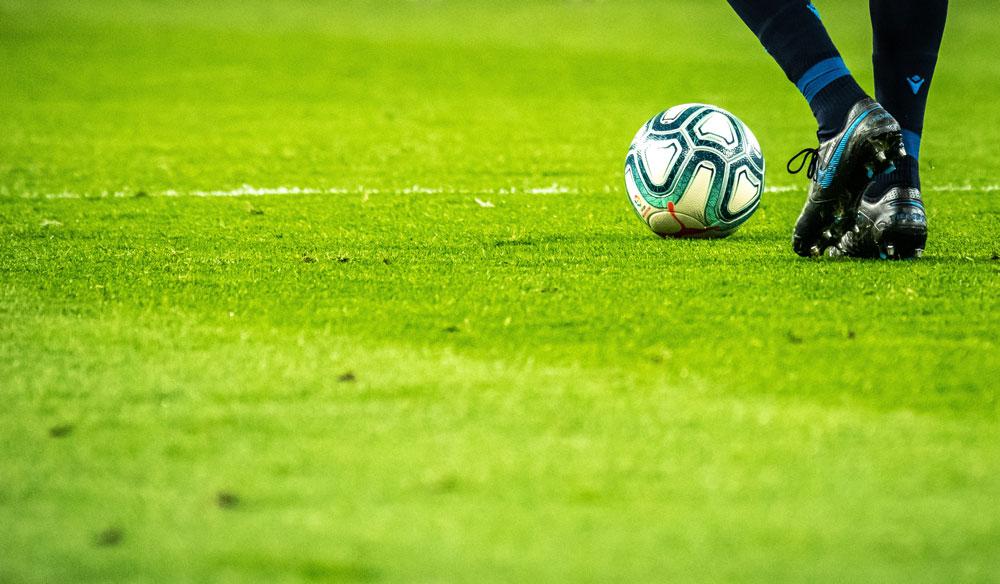 wedden ek voetbal 2021 unsplash