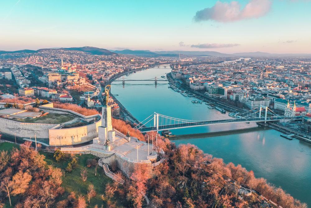 boedapest EK 2021 unsplash