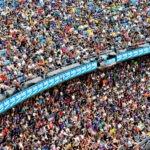publiek bij EK 2021