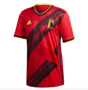 shirt rode duivels belgie ek 2021