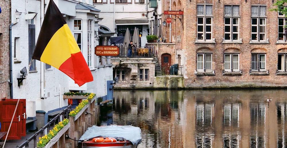 belgie-portugal EK 2021 voetbal