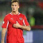 marko arnautovic geschorst EK 2021 voetbal tegen nederland