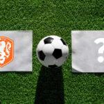 programma nederlands elftal EK 2021