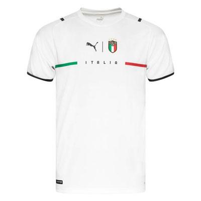 Uitshirt Italië EK 2021 voetbal