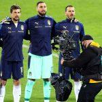 Gianluigi Donnarumma beste speler ek 2021 voetbal
