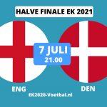 engeland denemarken ek 2021 voetbal halve finale