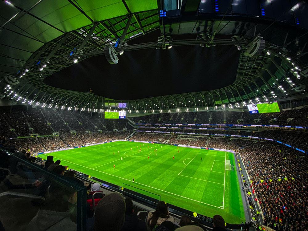 Engeland EK voetbal 2021